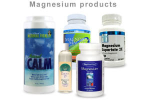 magnesium products available online or at the office